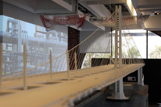 Autodesk - Bay Bridge