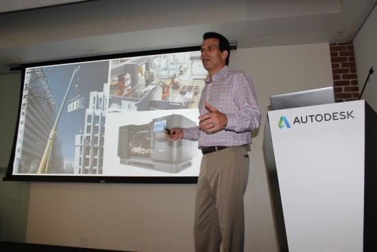 Autodesk - SVP presentation