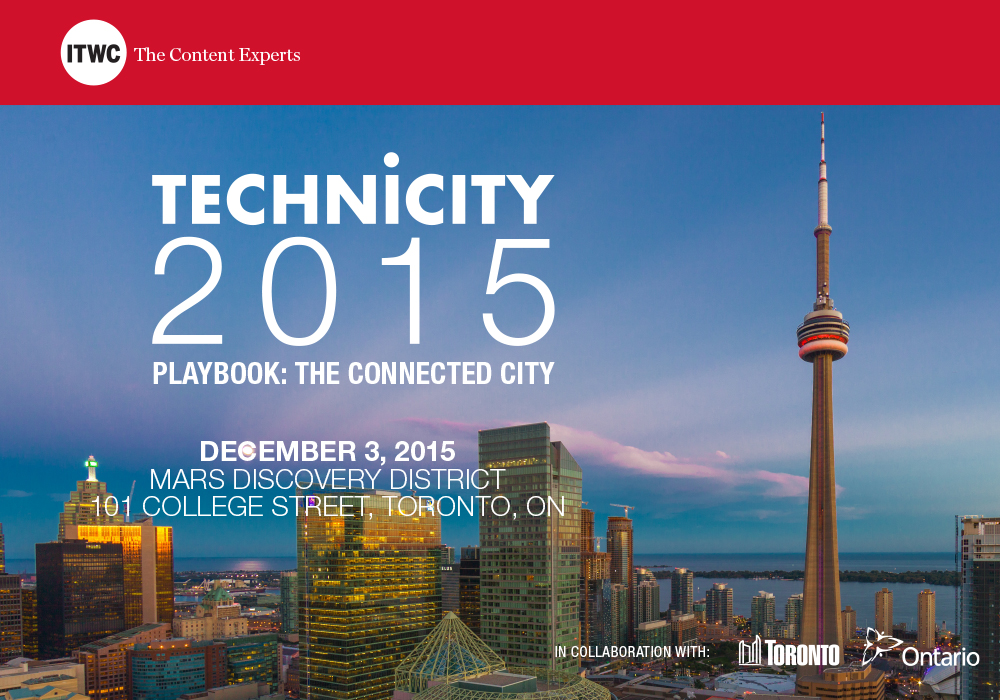 Technicity 2015 pagebook