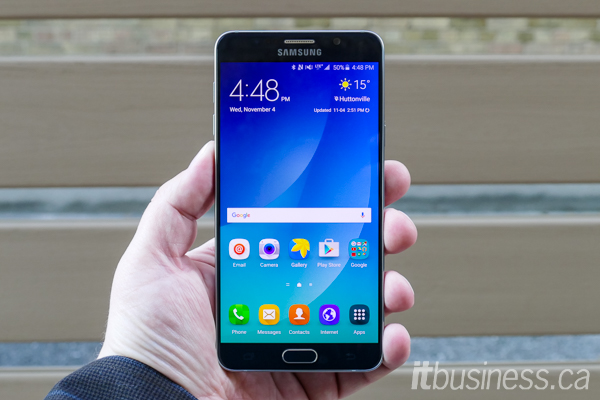 Galaxy Note 5-2