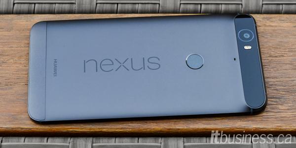 Huawei Nexus 6P-3
