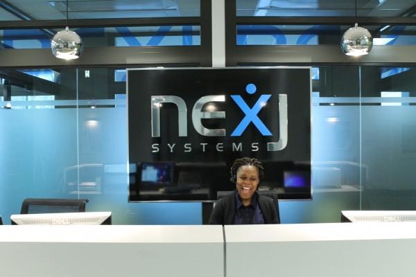 NexJ office
