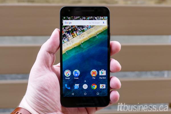 LG Nexus 5X-2