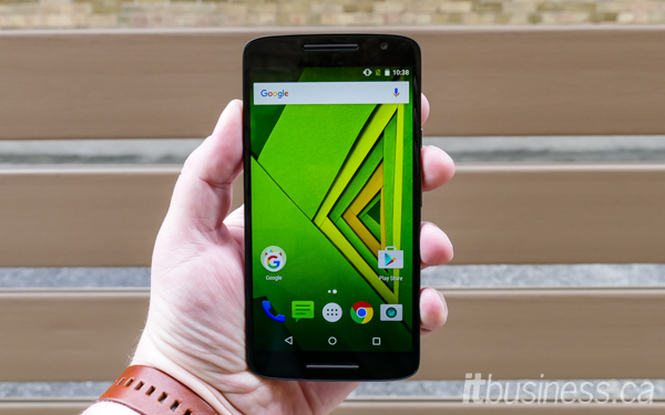 Motorola Moto X Play-2