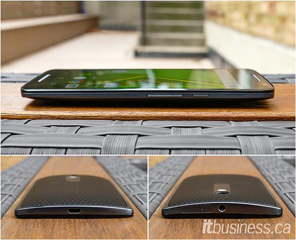 Motorola Moto X Play 3-Way