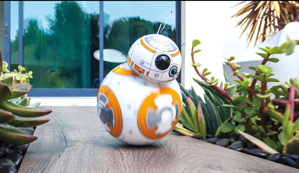Sphere BB-8