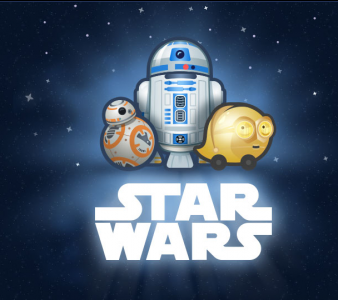 Waze - Star Wars