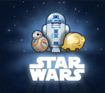 Waze - Star Wars