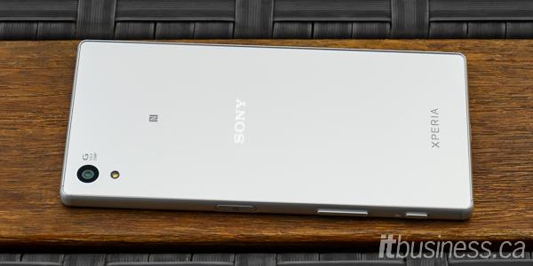 Sony Xperia Z5-2