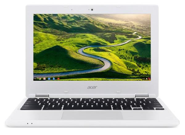Acer Chromebook 11-2