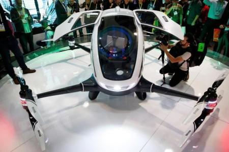 Drone-CES