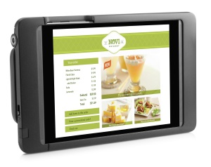 HP Pro Tablet Mobile Payment Solution_left facing