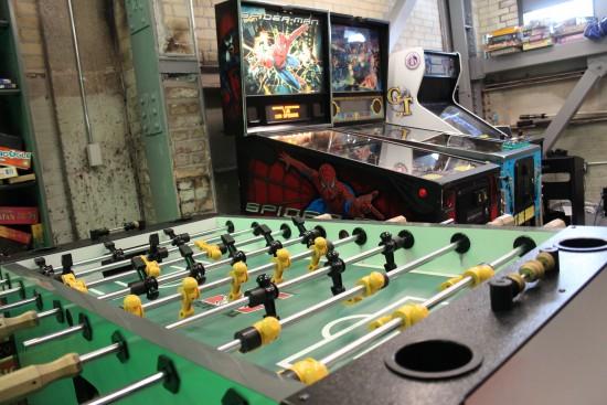 Google play room