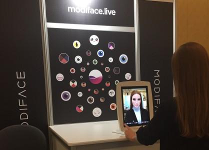 ModiFace-Mirror