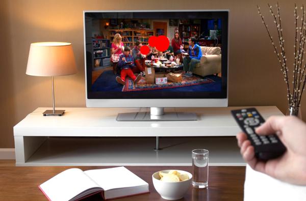 TV versus mobile 1