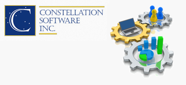 Top 10 Tech Stocks - Constellation Software Inc.