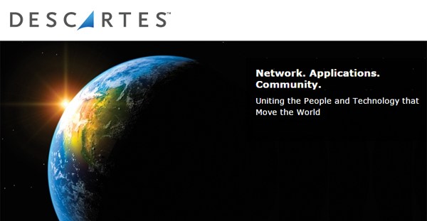 Top 10 Tech Stocks - Descartes