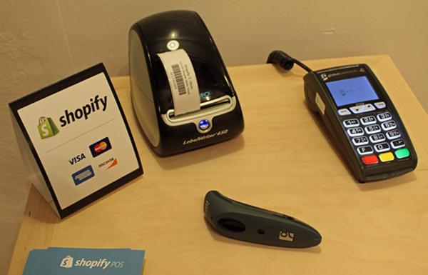 Top 10 Tech Stocks - Shopify