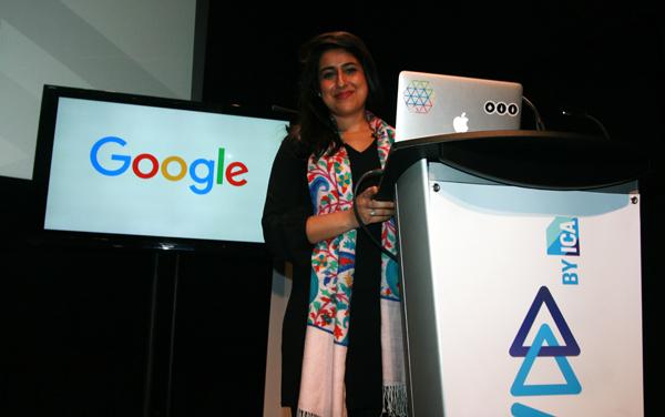Zahra Kanji