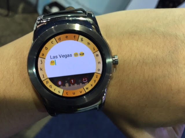 watch keyboard