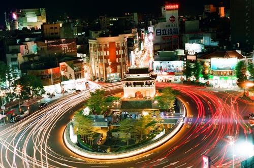 Intelligent Cities 1 - Hsinchu County, Taiwan