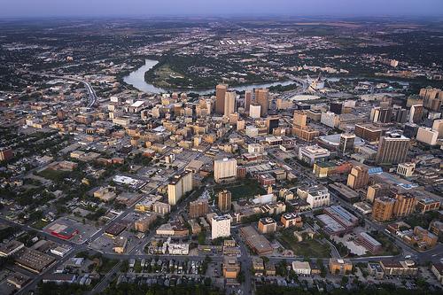 Intelligent Cities 7 - Winnipeg, Manitoba, Canada