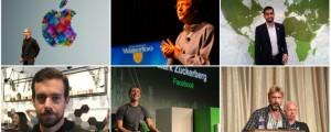 Tech Execs - FBI vs. Apple