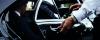 Uber - passenger door opened