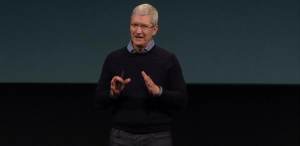 Apple Slideshow 1