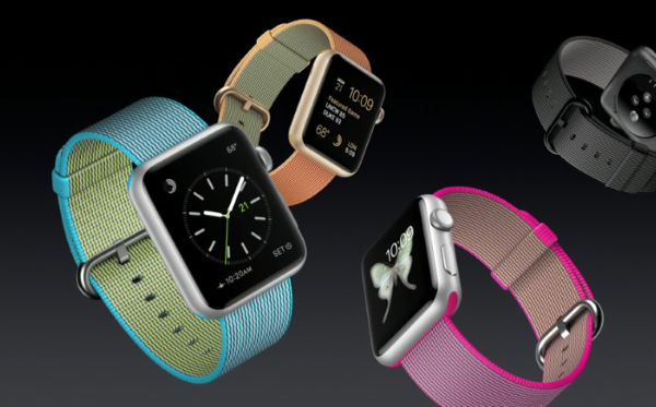 Apple Slideshow 6