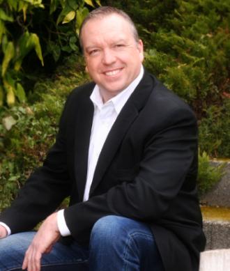 Versium founder and CEO Chris Matty