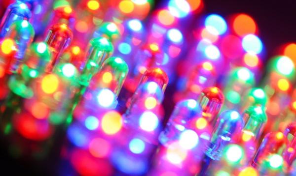 HP Slideshow 2 - LED
