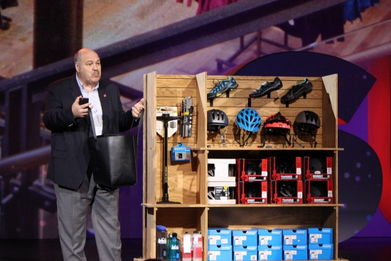 Marc Eaman - mobile shopper Adobe Summit
