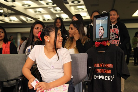 International Women's Day Roundup - Cisco