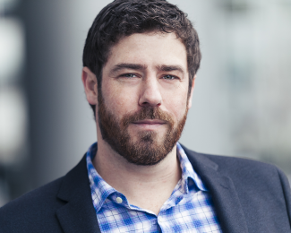Josh Crumb was an analyst with Goldman Sachs before founding BitGold.