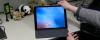iPad Pro with keyboard