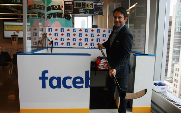 Facebook Slideshow 03 - Penalty Box