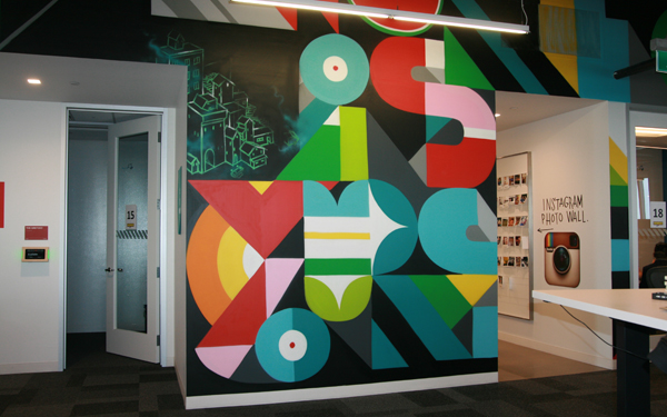 Facebook Slideshow 05 - Mural
