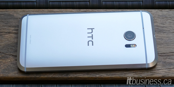 HTC 10-1
