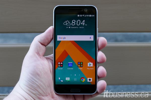HTC 10-2