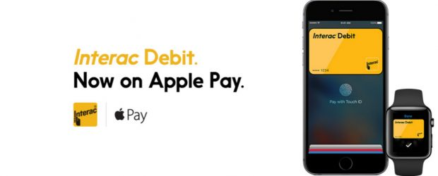 Apple Pay expands in Canada with support from major banks