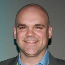 Jason Maynard headshot