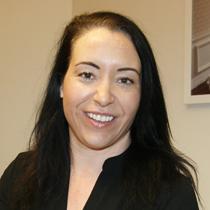 Kathryn Loewen Headshot