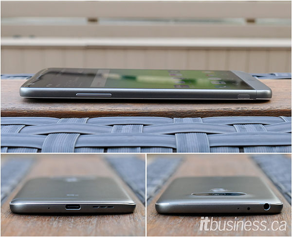 Top business smartphones of 2016: LG G5 review | IT Business