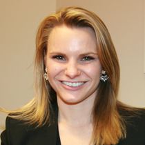Michele Romanow Headshot