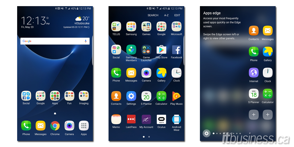 Samsung Galaxy Edge Screenshots-1