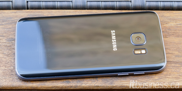 Samsung Galaxy S7-2