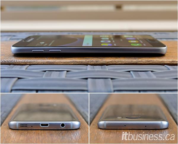 Samsung Galaxy S7-3 way