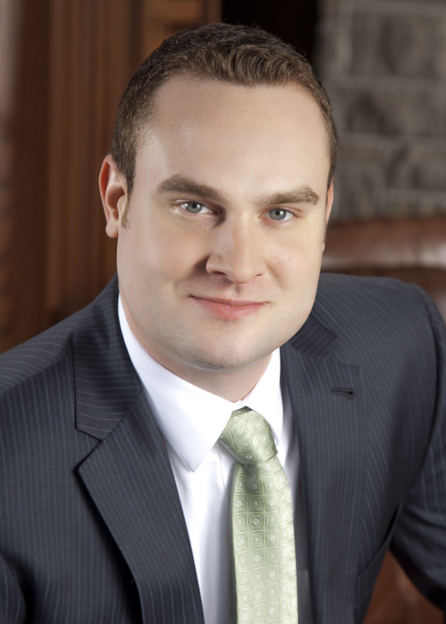 Adam Howatson Opentext CMO