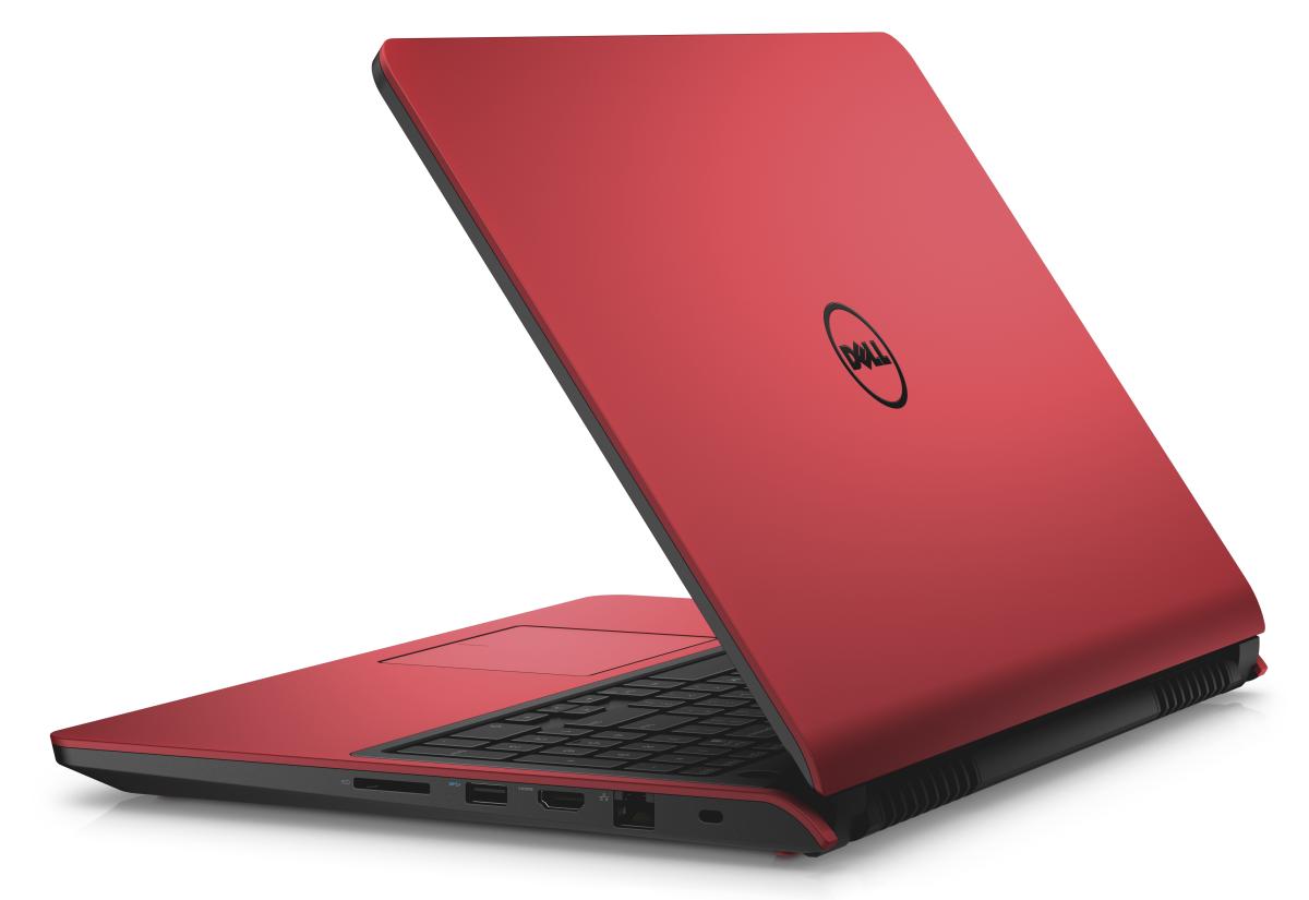 Computex Slideshow 10 - Dell Inspiron laptop